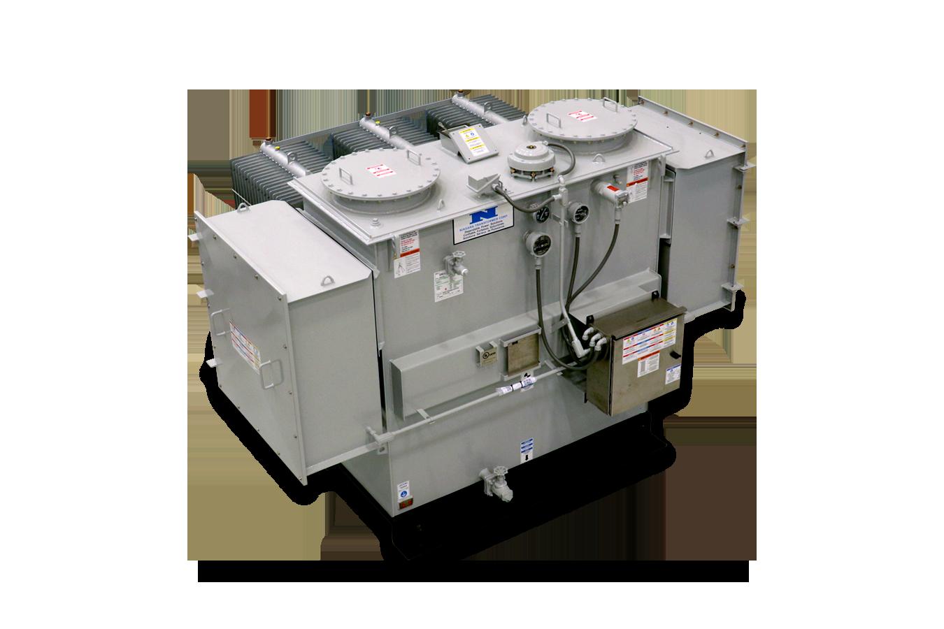 Rectifier Duty Transformer | Niagara Transformer