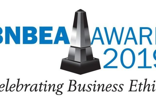 2019 Buffalo Niagara Business Ethics Award