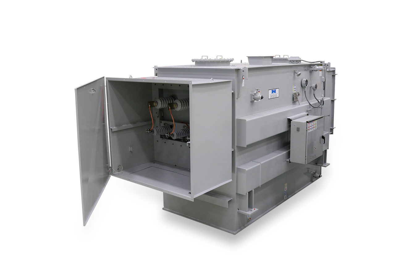 Drive Output Transformers, Rectifier Duty, Niagara Transformer