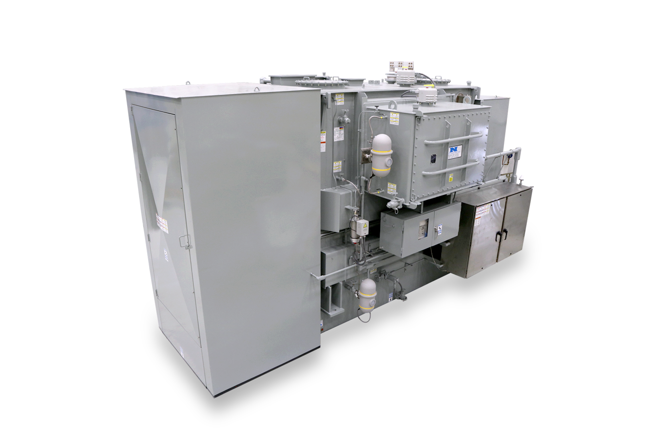 Phase Shifting Transformer - Niagara Transformer