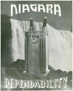 Power Transformer History