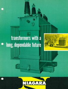 Long Lasting Dependable Commercial Transformers