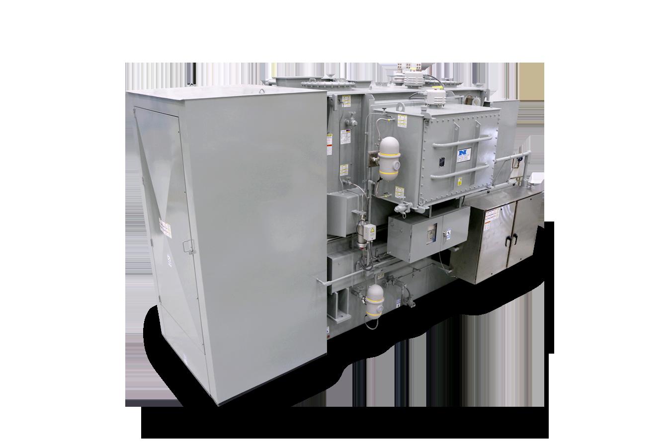 Process High Current Rectifier Duty Transformers - Niagara Transformer
