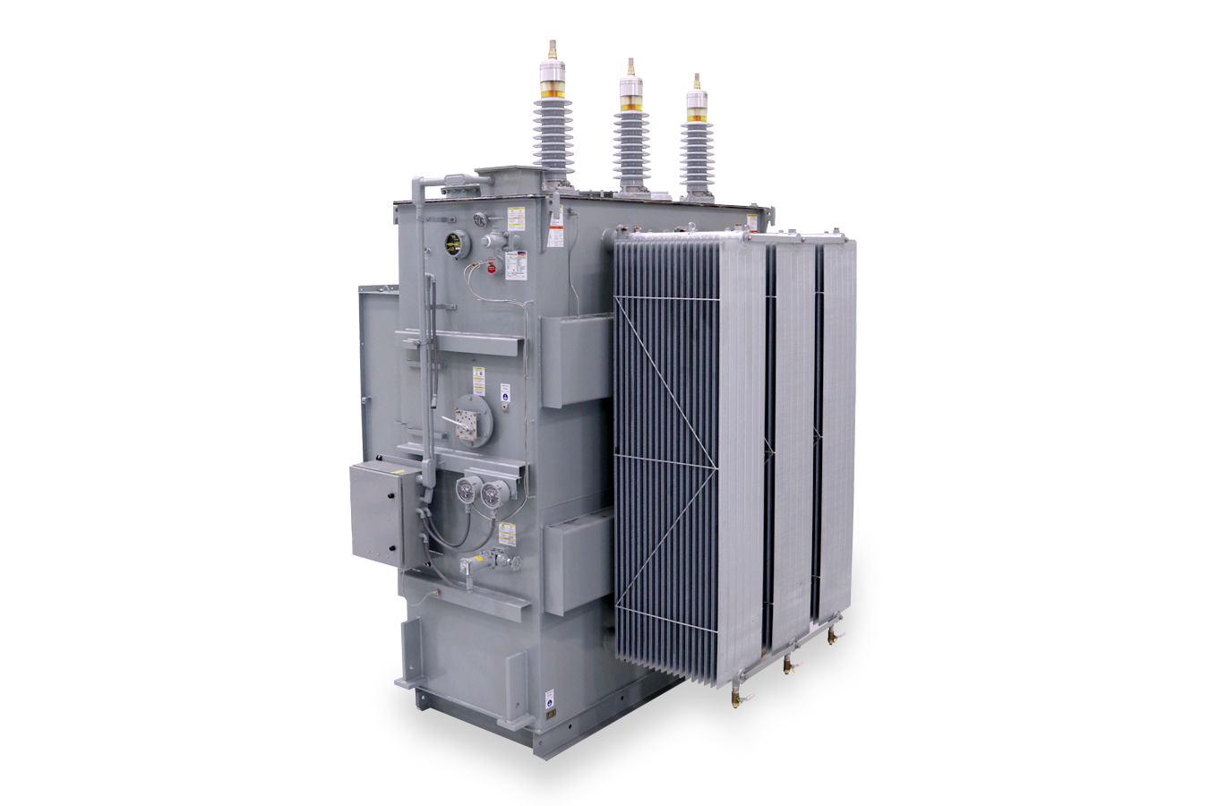 Static Excitation Transformers - Niagara Transformer