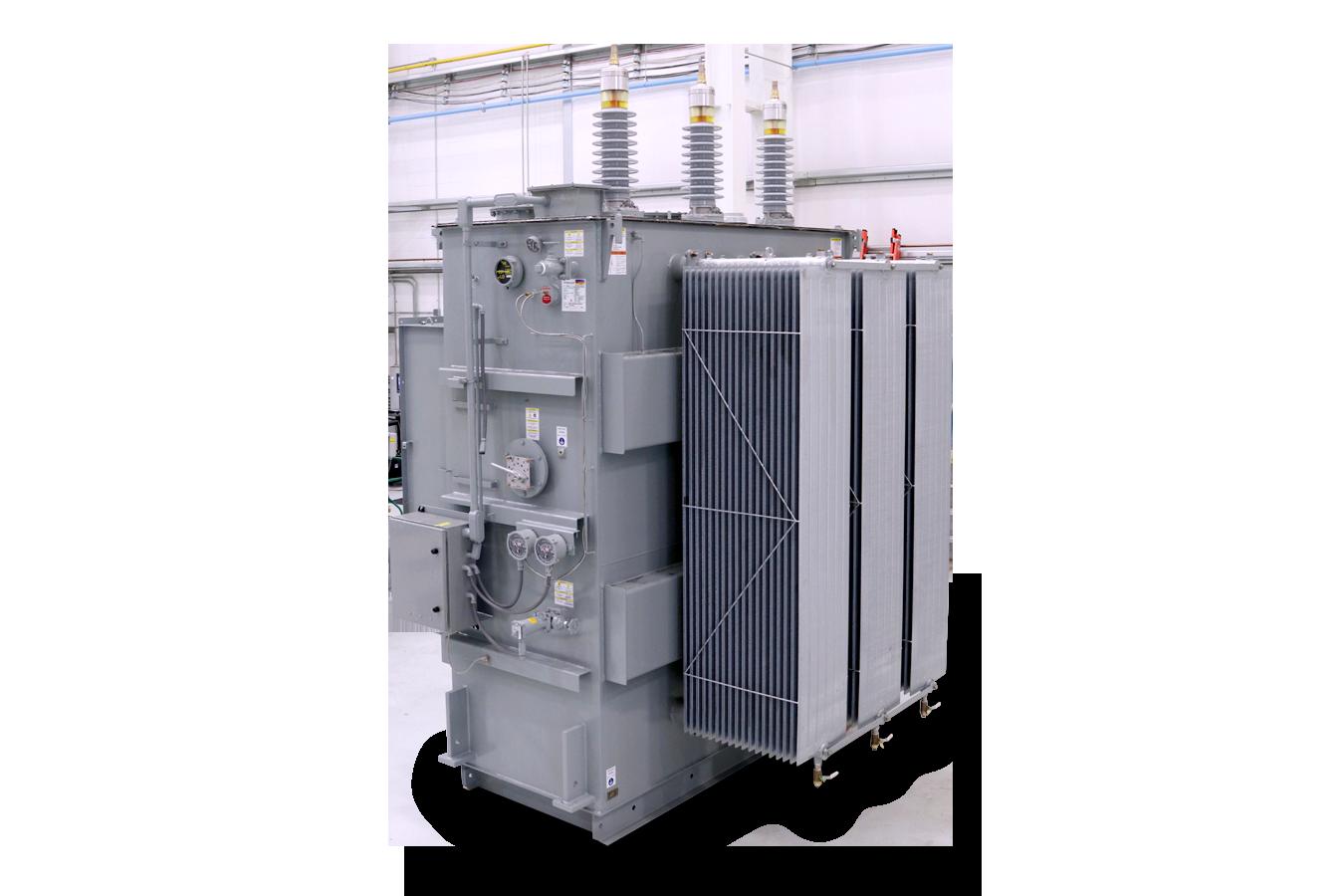 Static Frequency Converter Transformers - Niagara Transformer