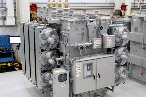 Station Service Transformers