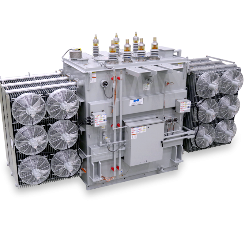 Substation Power Transformer | Niagara Transformer