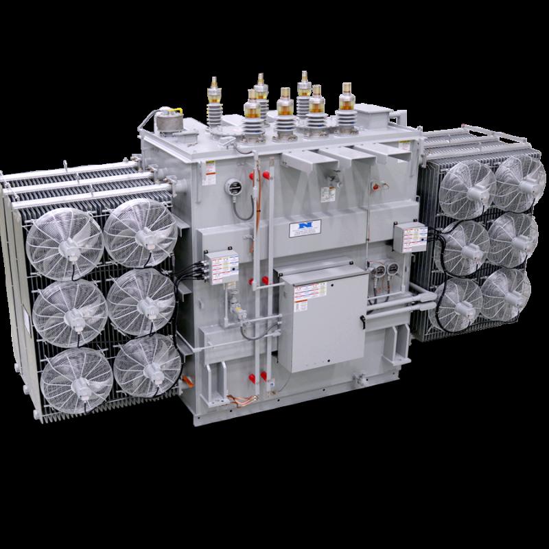 Substation Power Transformer | Niagara Transformer
